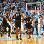 NCAA – Vidéo : L'incroyable bataille au buzzer entre Miami et North Carolina