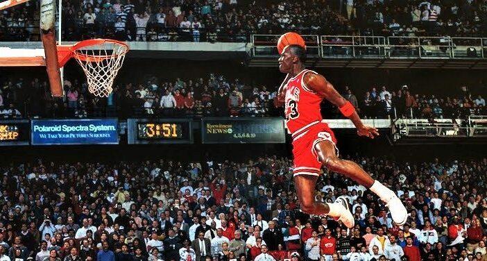 quality products shop free shipping NBA - Top 10 : Les meilleurs dunks de Michael Jordan