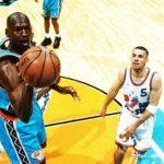 NBA Flashback – Les All-Star Games 1996 et 2001
