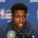 NBA – Frank Ntilikina passera son été en France
