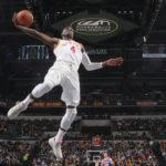 NBA – Top 10 de la nuit : Victor Oladipo secoue le Fieldhouse avec un 360