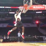 NBA – Quand Victor Oladipo sortait un dunk… jamais vu dans la ligue