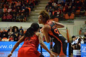 EuroLeague Women – Preview : Les Tango face à la montagne turque d'Istanbul