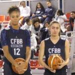 EuroBasketWomen 2019 – Qualifications : Marine Fauthoux et Iliana Rupert dans la cour des grands !