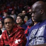 NCAA – Shareef O'Neal, le fils du Shaq, débarque à Los Angeles