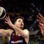 Liga Endesa – Barcelone vainqueur de la Copa Del Rey, Thomas Heurtel MVP