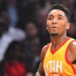NBA – Insolite : Quand Donovan Mitchell vient en aide à un étudiant amoureux