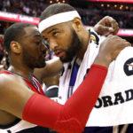 NBA – La ALL NBA Injured Team avec Cousins et Wall en tête d'affiche pour les écartés du All Star Game