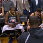 NBA – Kevin Durant : «Tout le monde adore détester les Warriors»