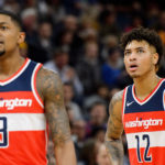 NBA – En l'absence de John Wall, les Wizards sont la troisième meilleure équipe !