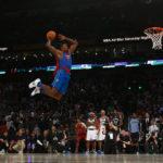 NBA – Top 10 de la nuit : Dwight Howard enfile sa cape de Superman pour détruire Atlanta