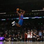 NBA – 3 participants du Slam Dunk Contest révélés !