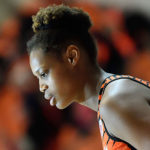 WNBA – Valériane Ayayi rejoint les Las Vegas Aces