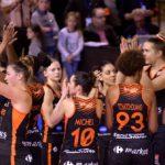 LFB – Recap J'16 : Les locales l'emportent à l'exception de Basket Landes et Charleville
