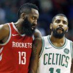 NBA – Comme un avant goût de Finals du côté de Houston, Lonzo Ball clutch et Cleveland qui tombe sur son parquet !