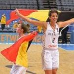 Basket Féminin – Sofie Hendrickx met un terme à sa carrière internationale