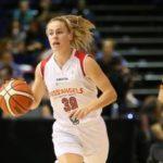 LFB – Transferts : Alix Duchet rejoindra le BLMA la saison prochaine