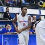 NM1 – Le jeune espoir Frédéric Loubaki rejoint le CEP Lorient
