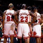 NBA – A quoi ressemblait la NBA la dernière fois que les Spurs n'étaient pas en playoffs ?