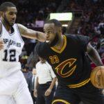 NBA – Joueurs de la semaine : LeBron James règne sur l'Est tandis qu'Aldridge porte les Spurs à l'Ouest
