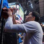NBA – Billy Donovan donne des nouvelles d'Andre Roberson, qui est toujours loin d'un retour