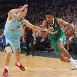 Euroleague – Programme de la J25 : Ne rien lâcher dans la course aux Playoffs