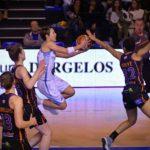 LFB – Recap J'18 : Lyon confirme, Montpellier tape un gros coup, Bourges & Basket Landes au bout du suspense