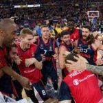 Euroleague – Récap de la J29 : Le Baskonia Vitoria sera du voyage pour les Playoffs, Luka «clutch» Doncic !