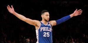 NBA – « Ben Simmons est un des meilleurs shooteurs de l'histoire »