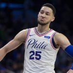 NBA – Ben Simmons affole une nouvelle fois les compteurs