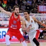 Euroleague – Programme de la J27 : Semaine décisive, duel entre équipes de Playoffs !