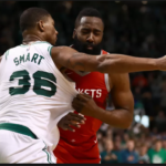 NBA – 15.000 dollars d'amende pour Marcus Smart !