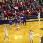 High School : La fin de match de l'année… Et aussi un gros marcher ?