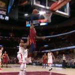 NBA – Top 10 de la nuit : LeBron James, encore et toujours