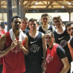 Tournoi des Médias Hoops Factory 18′ – Le Top 10 de l'équipe Parlons Basket