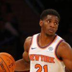 NBA – Damyean Dotson pourrait intéresser des franchises cet été