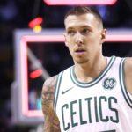 NBA – Fin de saison pour Daniel Theis
