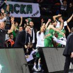 Eurocup – 1/2 finale (Game 1) : 4 équipes, 2 places à prendre !
