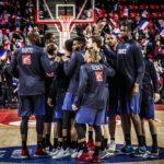 Équipe de France – Reportage : «Team France Basket – épisode 2»
