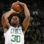 NBA – Les Français de la nuit : Contre les Pelicans, Guerschon Yabusele gère bien ses petites minutes de jeu !