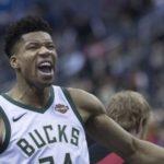 NBA – L'incroyable réveil de Milwaukee face aux 76ers