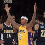 NBA – Isaiah Thomas passe sur le billard pour sa hanche !