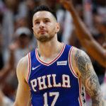 NBA – J.J. Redick veut prolonger l'aventure Sixers