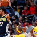 NBA – Jamal Murray ne s'est encore pas fait que des amis chez les Lakers