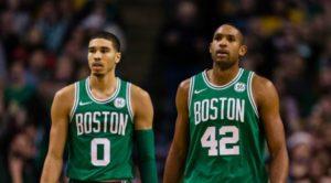 NBA – Pour Al Horford, ce game 7 servira plus tard aux jeunes Celtics
