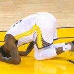 NBA – Nouvelle blessure à la cheville pour Jordan Bell