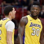 NBA – Les Lakers ont complété leur meilleur road trip depuis 2009 !