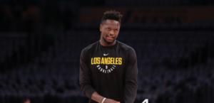 NBA – Les Lakers renoncent à Julius Randle !