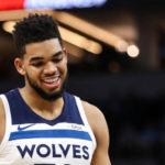 NBA – Minnesota confiant quant à l'extension de contrat de Karl-Anthony Towns