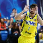 Euroleague – Record : Alex Shved rajoute une ligne de plus à sa belle saison !